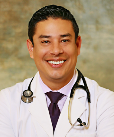 Welcome Dr. Ayon!